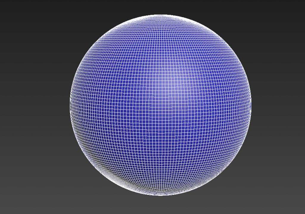 انحنای با کیفیت در پرینت سه بعدی