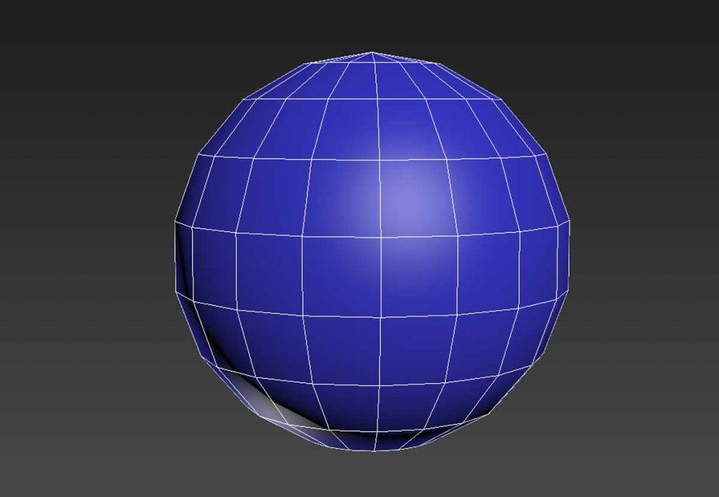 انحنای بی کیفیت در پرینت سه بعدی