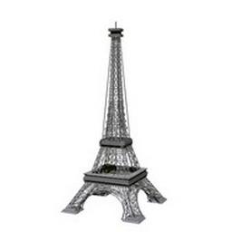 دانلود مدل سه بعدی برج ایفل
