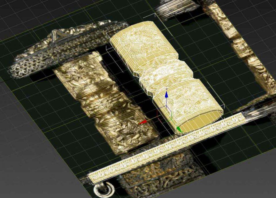 20 نرمافزار برتر مدلسازی و طراحی سهبعدی برای پرینت سه بعدی (بهروزرسانی 1386)