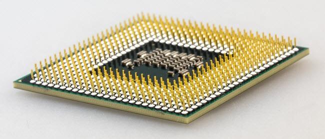 سی پی یو برای سه بعدی سازی