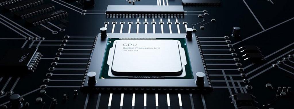 بهترین پردازنده برای رندرینگ سه بعدی