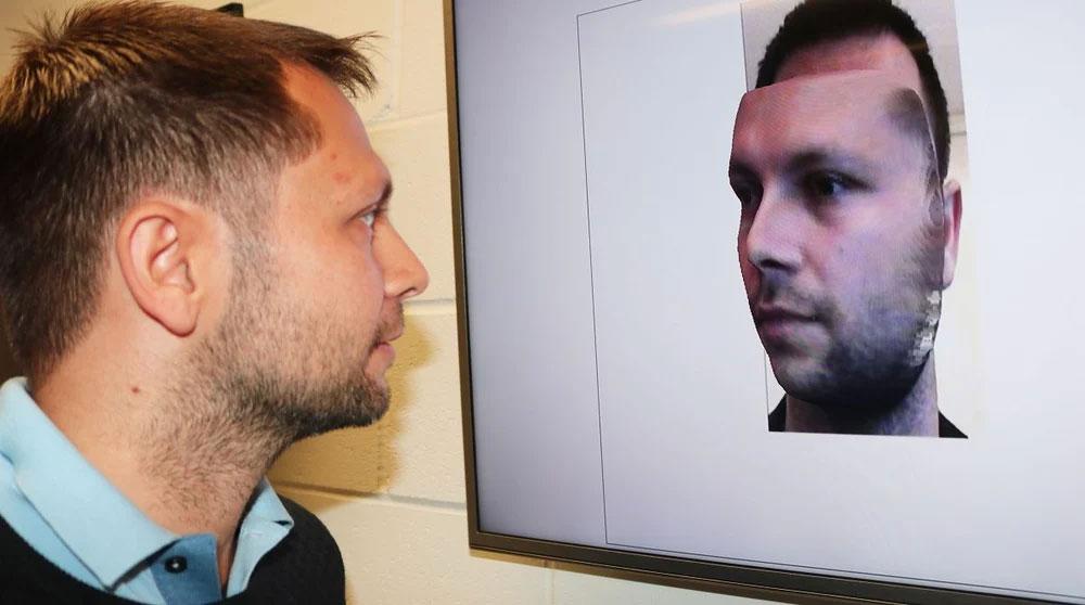تبدیل عکس به مدل سه بعدی با هوش مصنوعی