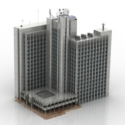 ساختمان برج 050115