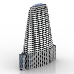 ساختمان برج 270614