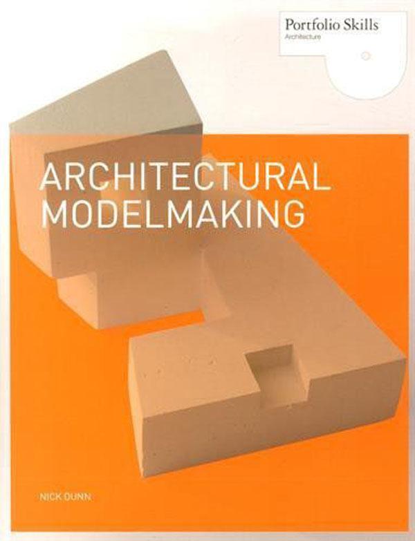 کتاب ماکت سازی معماری