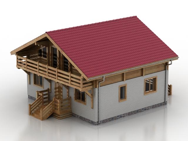 خانه ویلایی -110415
