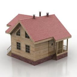 خانه ویلایی -120915