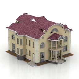 ساختمان مسکونی -060116