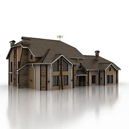 ساختمان مسکونی -060809