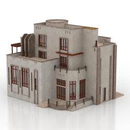 ساختمان مسکونی -090116