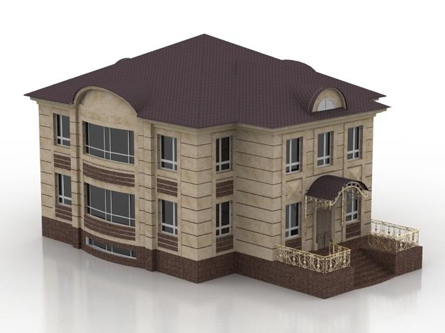 ساختمان مسکونی -110915