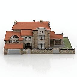 ساختمان مسکونی -240510