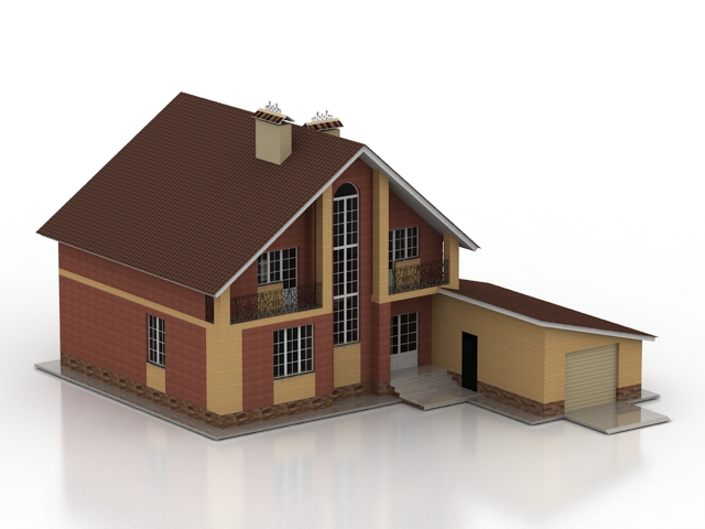 ساختمان مسکونی -250514