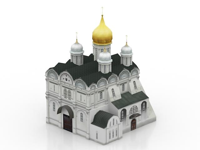 کلیسای جامع فرشته بزرگ
