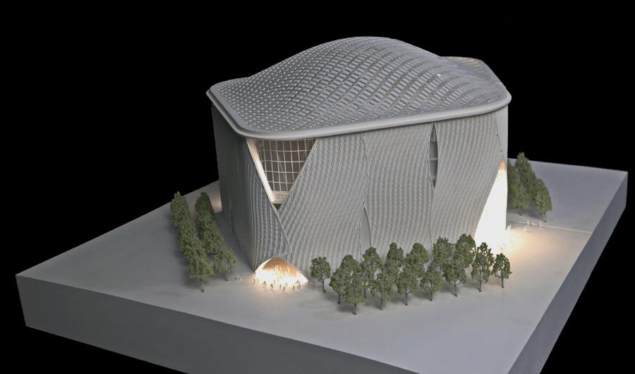 ماکت معماری چیست؟