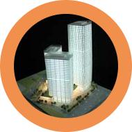 بخش 2 : کاربرد ماکت های معماری