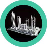بخش 5 - چطور مقیاس ماکت معماری را انتخاب کنیم