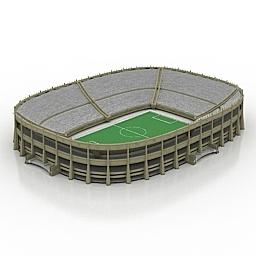 استادیوم کای -140110